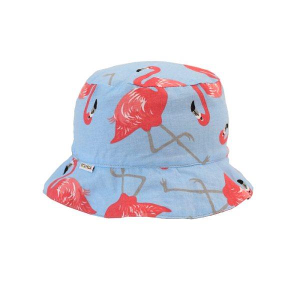 Gorro Flamingos Flow – Tica Mica 20d5665635f