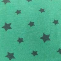 Estrellas verde