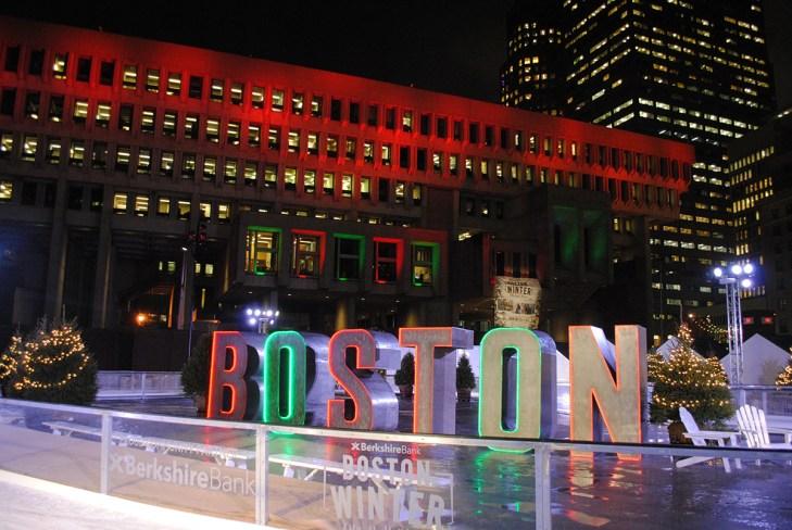 guía completa de Boston y sus atracciones 2
