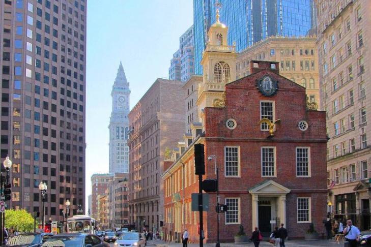 guía completa de Boston y sus atracciones 1