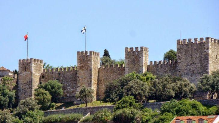 lisboa-castillo-san-jorge-viajes-escolares