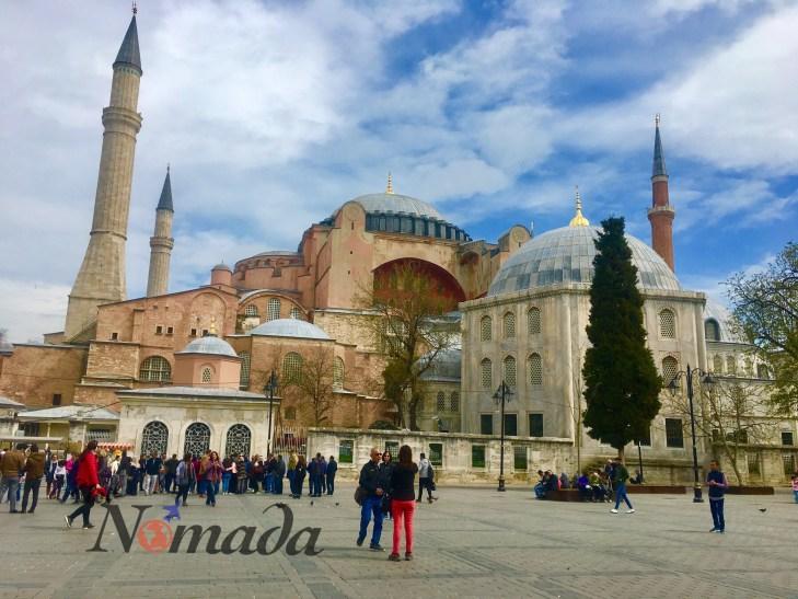 Principales atracciones de Estambul
