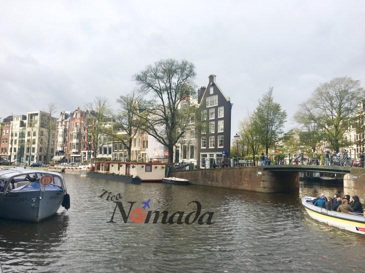 Atracciones turísticas de Amsterdam 3