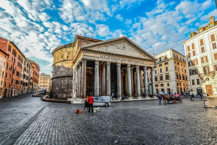 atracciones turísticas de roma 9