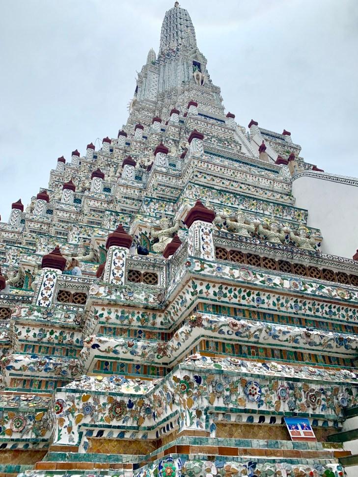Que ver en Bangkok 10