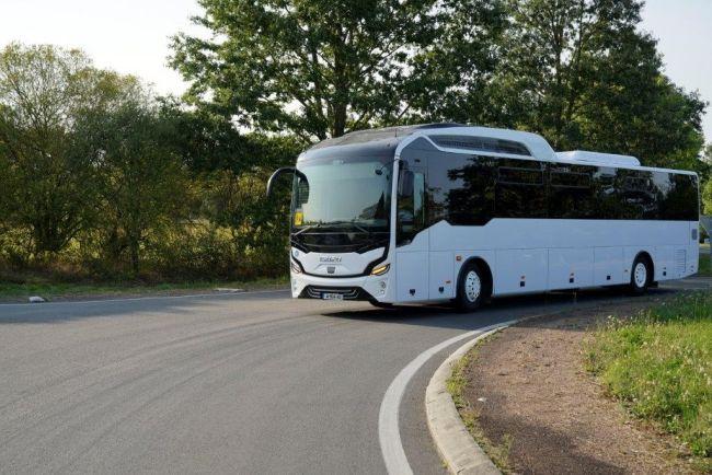 Anadolu Isuzu'nun Kendo ve Grand Toro Otobüsleri Avrupa Turuna Başladı
