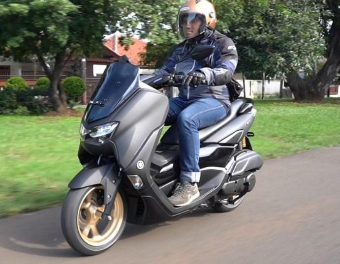 Sewa Motor Bandung