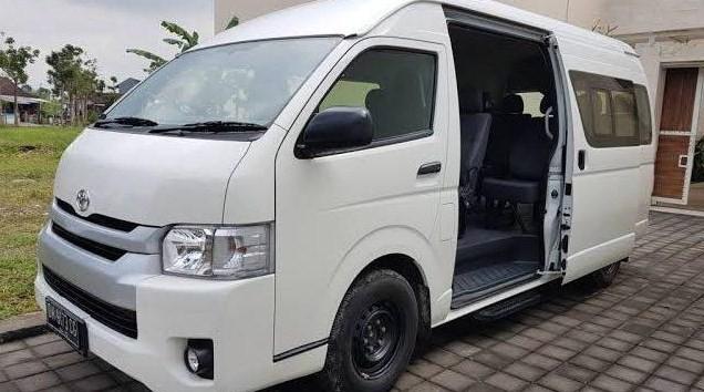 Travel Bandung Karawang