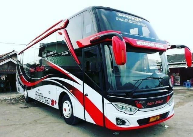 Harga Tiket Bus Solo Jakarta