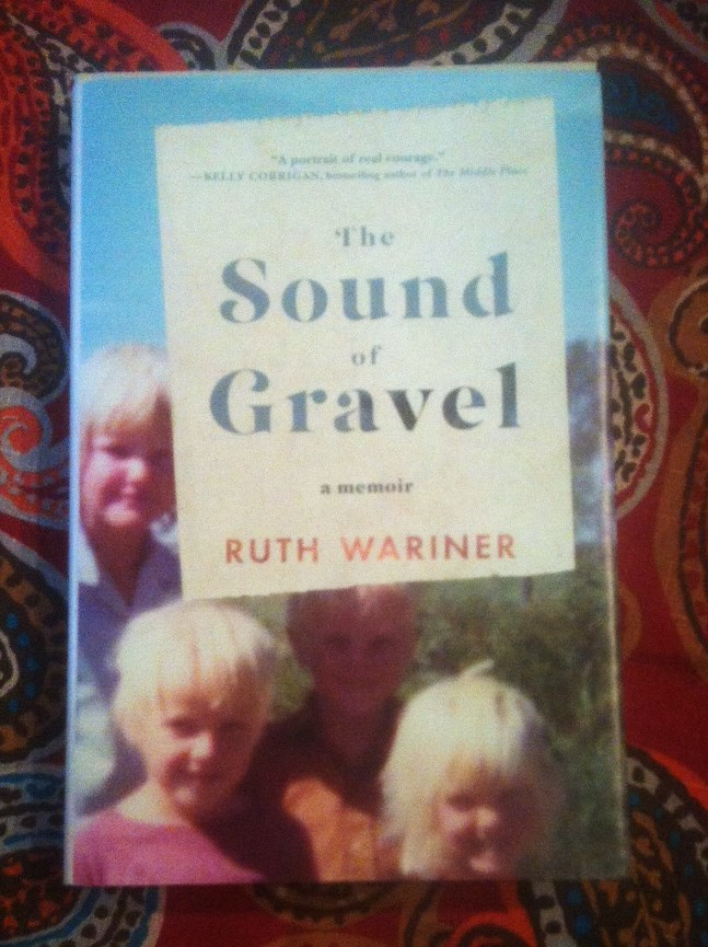 Giveaway: The Sound of Gravel by Ruth Wariner