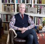 image of Tim Gunn in a sweater