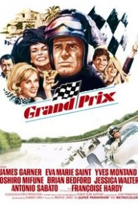 "Poster from ""Grand Prix"""