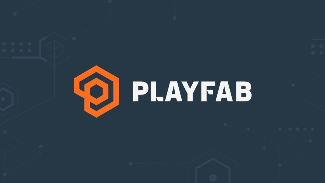 PlayFab has been acquired by Microsoft