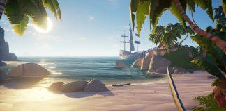 Sea of Thieves Closed Beta