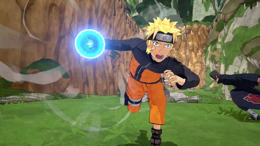 Naruto to Boruto: Shinobi Striker TIC