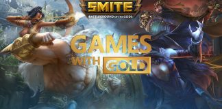 June 2018 Games With Gold