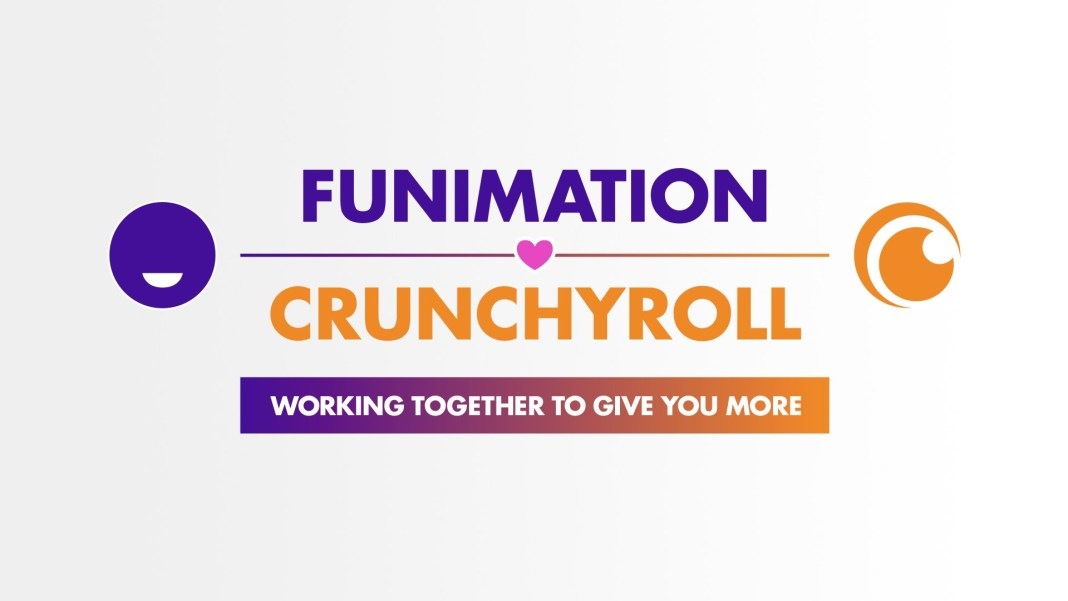 Crunchyroll and Funimation TIC