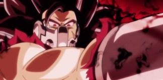 Dragon Ball Heroes TIC