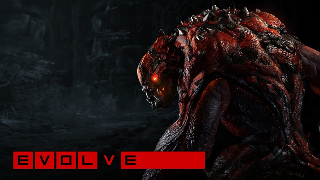 Evolve's Servers Are Closing Down