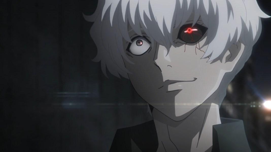 Tokyo Ghoul:re TIC