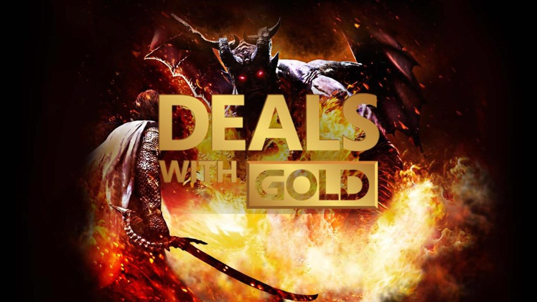 Deals With Gold June 26th - July 2nd