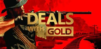 Deals with Gold June 5th - June 11th