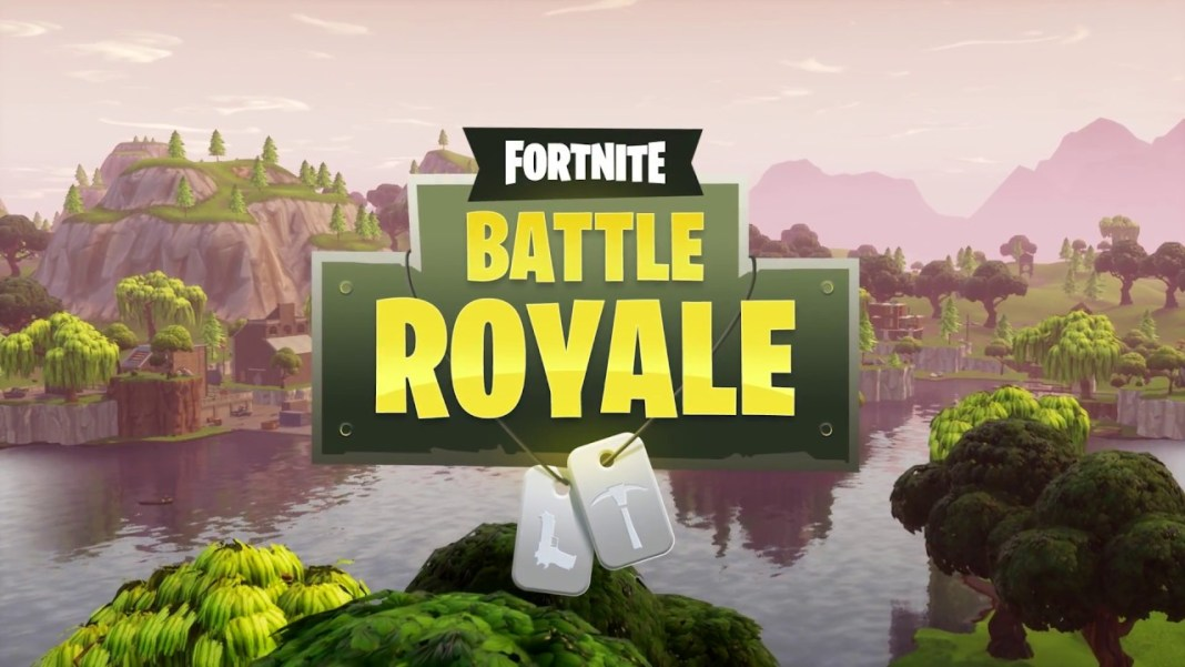 Fortnite Rated for Nintendo Switch