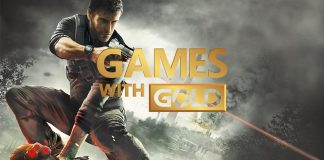 July 2018 Games with Gold