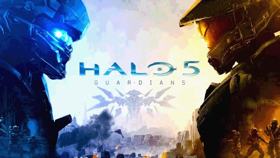 Halo 5 Windows 10