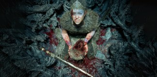 Hellblade Has Officially Sold 1 Million Copies