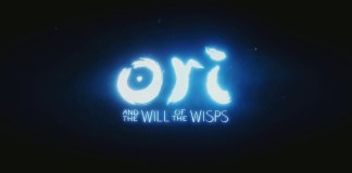 Ori Will of the Wisps