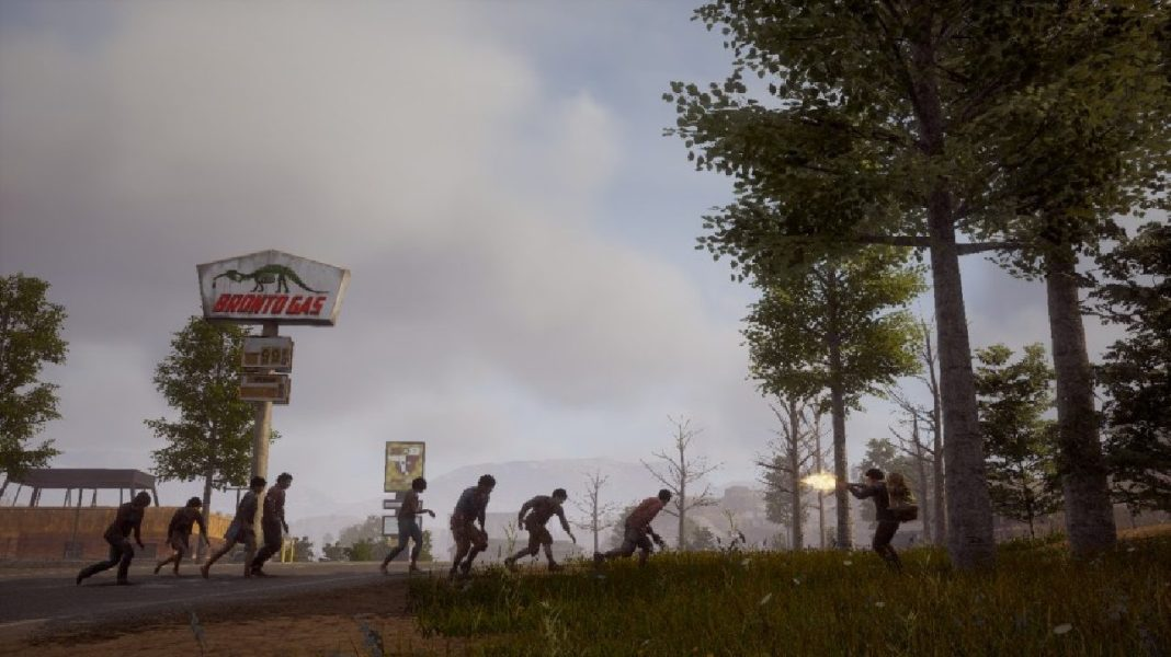 State of Decay 2 Has Crossed Two Million Players