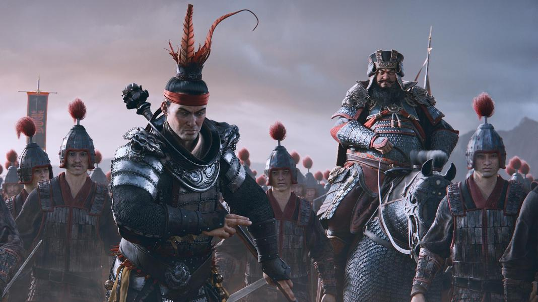 Total War: Three Kingdoms Impressions