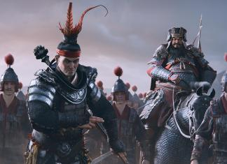 Total War: Three Kingdoms Impressions
