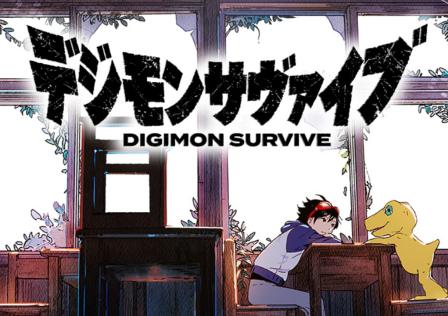Digimon Survive -TICGN