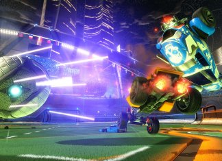 Rocket League Is Getting Xbox One X Enhanced