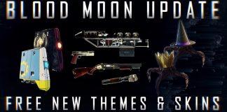 Prey: Mooncrash Blood Moon Update
