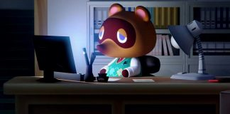Animal Crossing Has Been Announced for Nintendo Switch