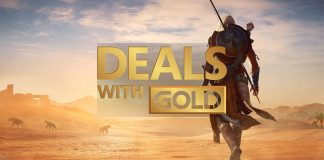 Deals With Gold September 11th - September 17th