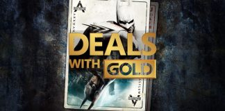 Deals With Gold September 25th - October 1st