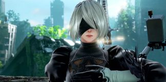2B Is Coming to Soulcalibur VI