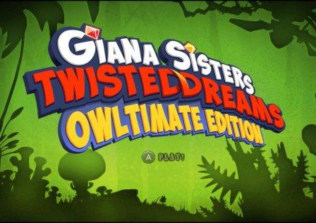 Giana Sisters-TiC