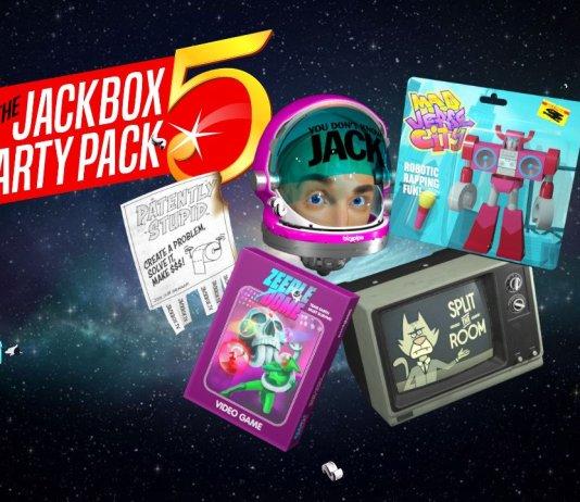 JackBox Party Pack-TiC