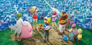 Pokémon The Movie: The Power of Us- TICGN