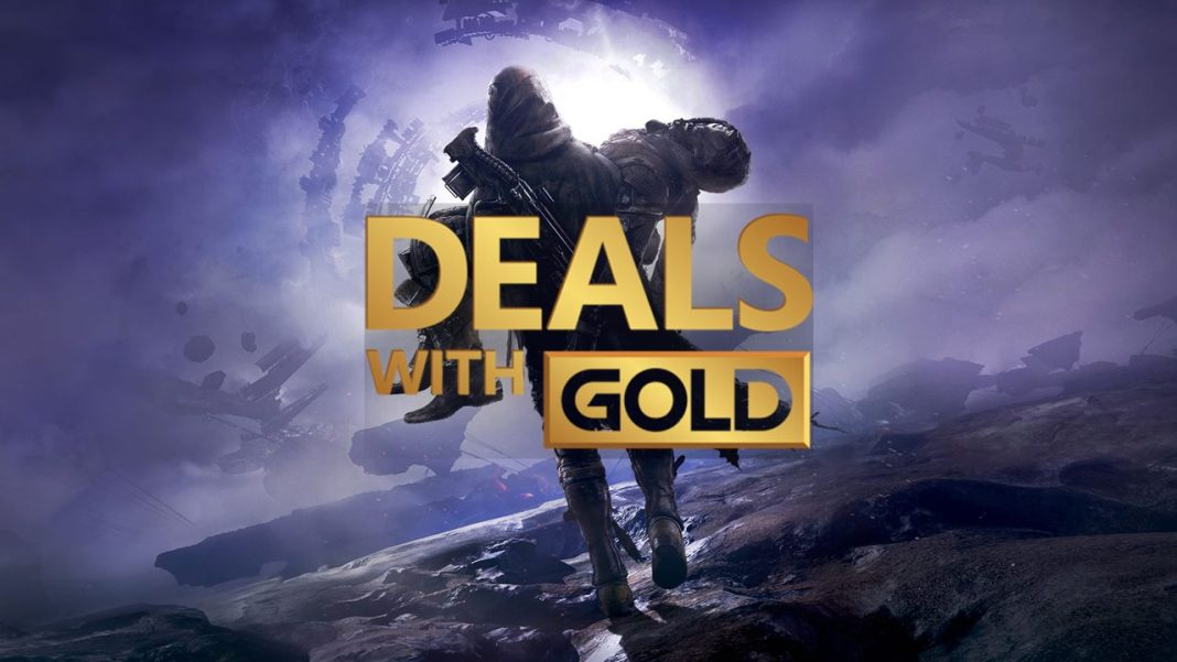 Deals With Gold October 15th - October 22nd