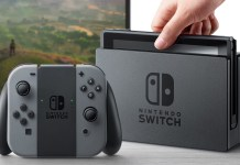 Revised Nintendo Switch Is Coming in 2019
