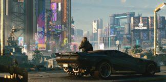 Warner Bros. Will Distribute Cyberpunk 2077 in North America