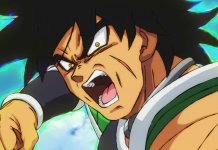 Dragon Ball Super: Broly Film-TICGN