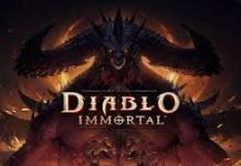 Diablo Immortals Backlash