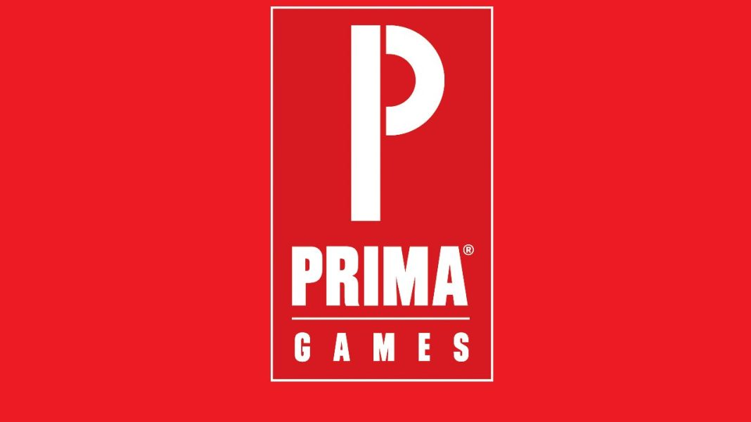 Prima Games Is Shutting Down